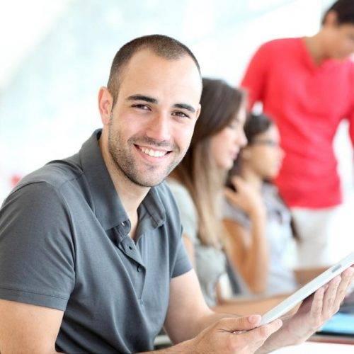 Academia para preparar Pruebas de Acceso en Valencia - graduado mayores de 25 años