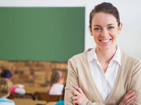 academia de oposiciones de enseñanza en valencia - profesora joven