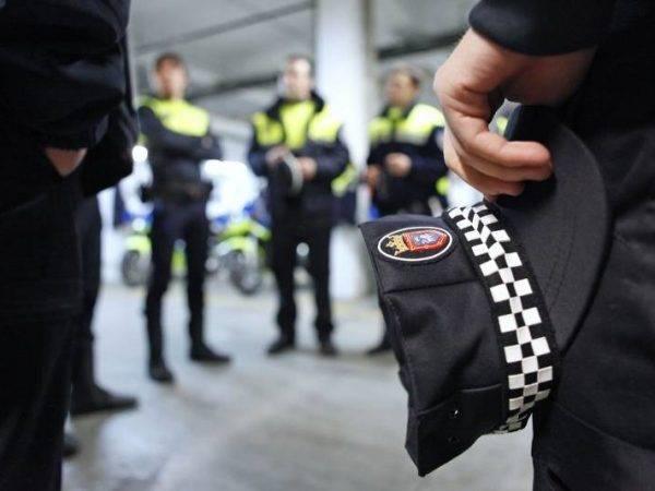 Academia para preparar oposiciones de policia en Valencia - policia nacional