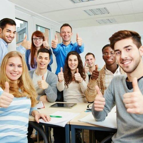 academia para preparar oposiciones de secundaria - ade