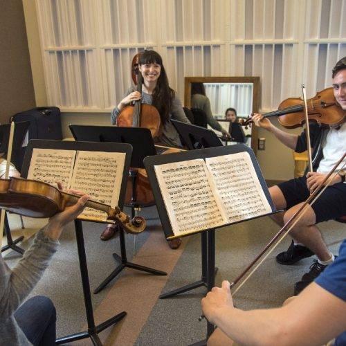 academia para preparar oposiciones de secundaria - música