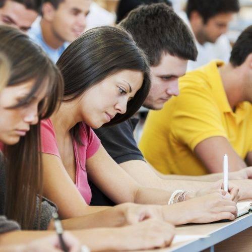 academia para preparar oposiciones de secundaria - construcciones
