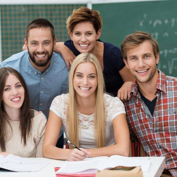 academia para preparar oposiciones de secundaria - diagnóstico clínico