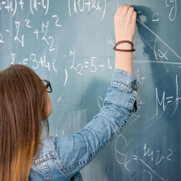 academia para preparar oposiciones de secundaria - matemáticas