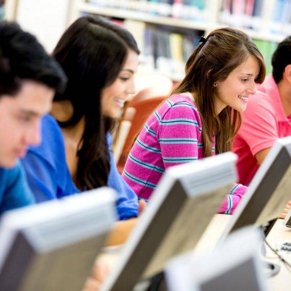academia para preparar oposiciones de secundaria - informática