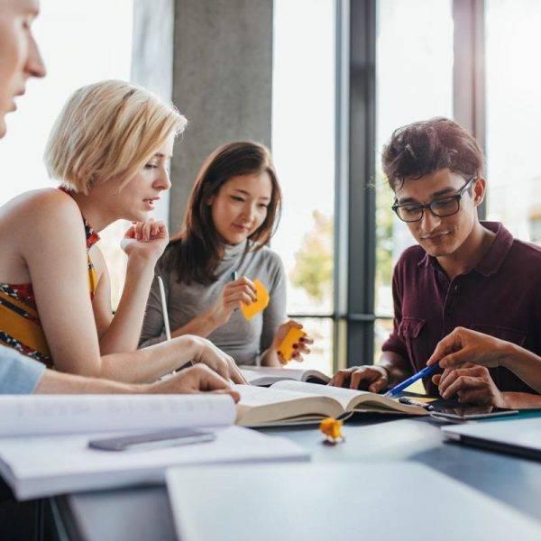academia para preparar oposiciones de secundaria - inglés