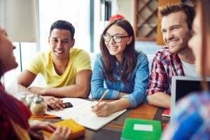 Academia para preparar las Pruebas de Acceso a Grado Superior - amarillo