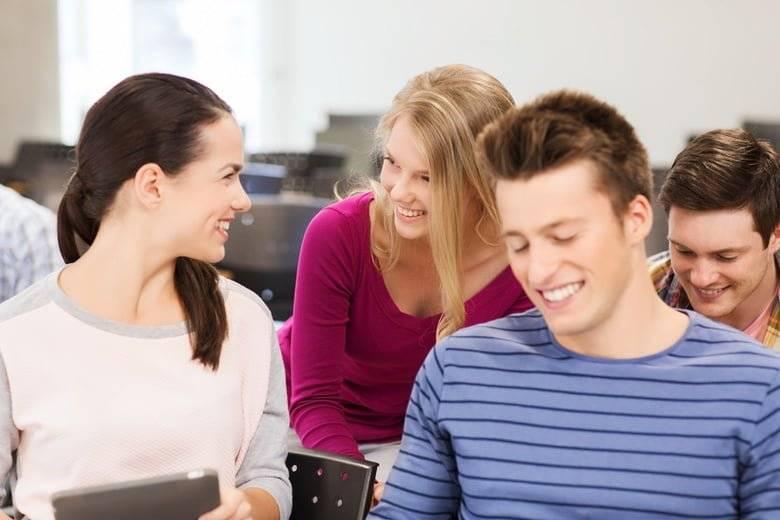 Academia para preparar las Pruebas de Acceso a Grado Medio - estudiantes