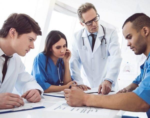 Academia para preparación de Oposiciones SERVASA en Valencia - grupo de enfermeros