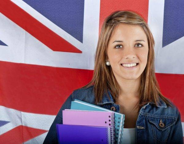 centro oficial de inglés en Valencia - estudiante