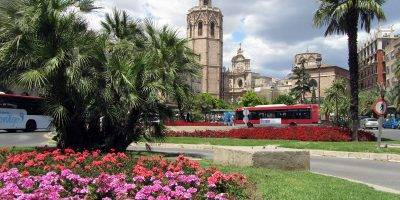 Academia para preparación de exámenes de valenciano - plaza reina