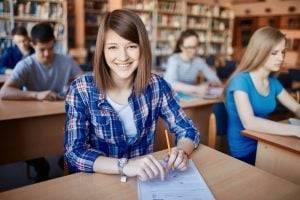 academia de inglés en Valencia - estudiantes