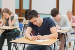 clases para estudiar la Prueba de Acceso a Grado Superior en Valencia - examen