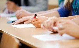 academia para preparar oposiciones en Valencia - sala del examen