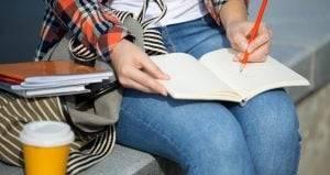 pruebas de acceso a la universidad -estudiar para el examen