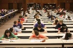prueba de acceso a la universidad - selectividad 1