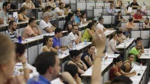 Academia de oposiciones para profesores en Valencia - prueba