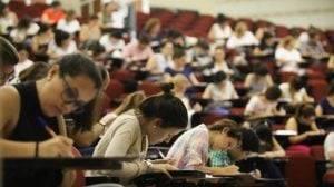 Asignaturas de las oposiciones de secundaria en Valencia - examen