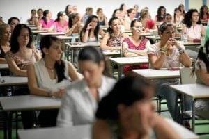 Asignaturas de las oposiciones de secundaria en Valencia - sorteo