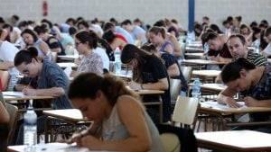 oposiciones de maestros en Valencia - alumnos