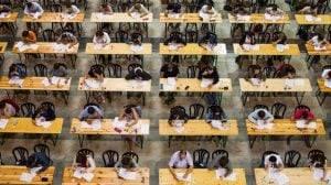 oposiciones de maestros en Valencia - examenes