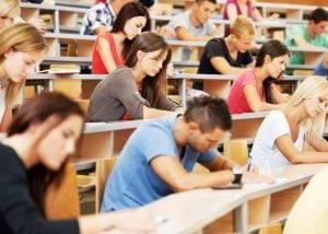preparadores de oposiciones para maestros en Valencia - examen completo
