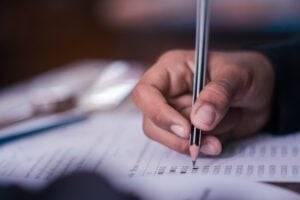 Preparadores de oposiciones para maestros en Valencia - Simulacro