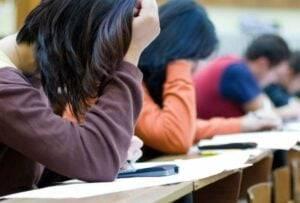 oposiciones de enseñanza en Valencia - estrés