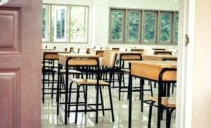 oposiciones de enseñanza en Valencia - vacía