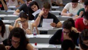 oposiciones magisterio Comunidad Valenciana - estudiante