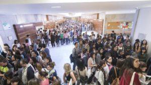 oposiciones para maestro en la Comunidad Valenciana - pasillo