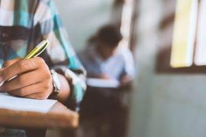 cursos de ingles en valencia - salon de clases