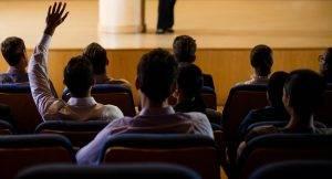 academia oposiciones a profesorado en valencia - Reunión