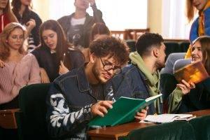 oposiciones de enseñanza en Valencia - estudiando-
